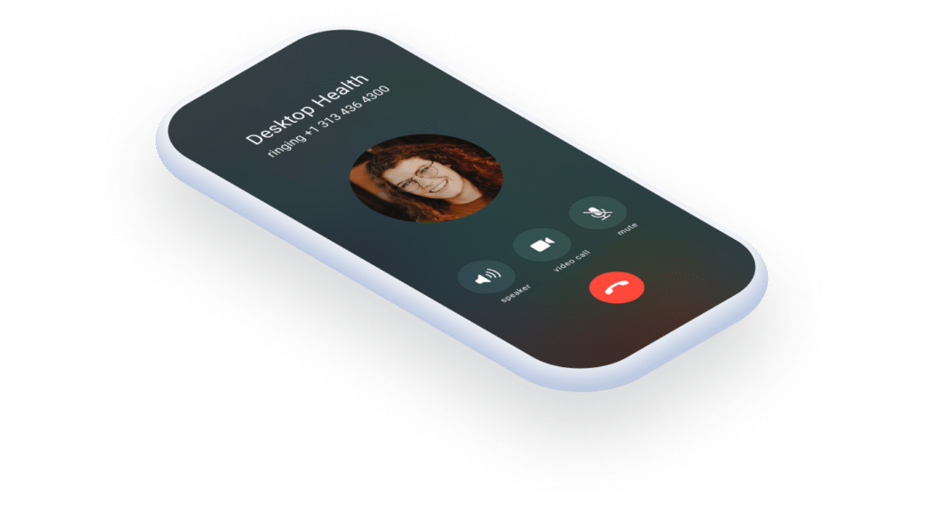 support-phone
